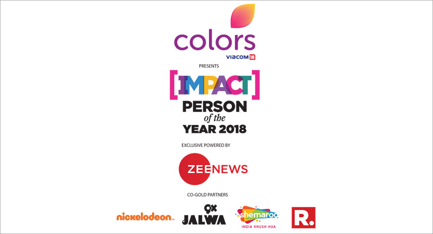 IMPACT Person of the Year 2018