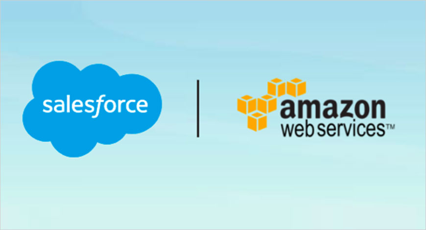 Amazon Salesforce