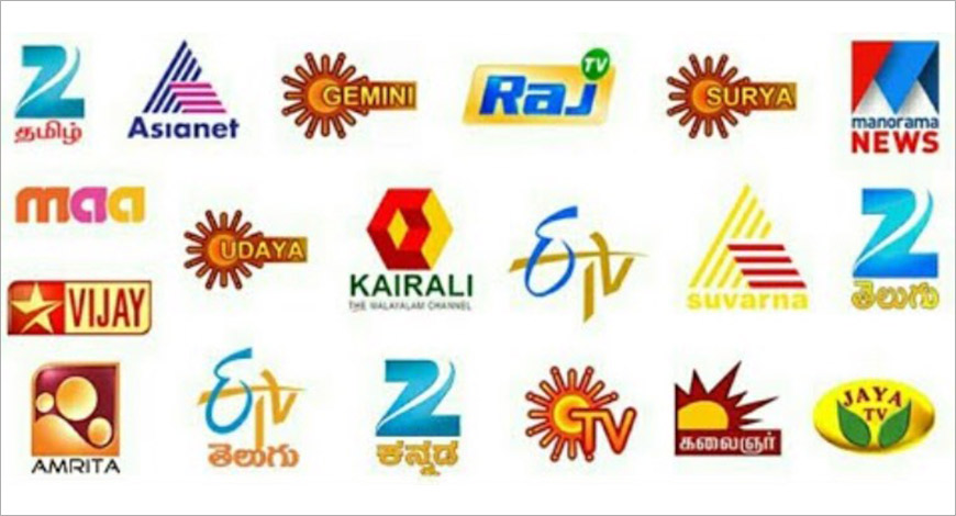 South Indian Channels Announce Revised Tariff Exchange4media