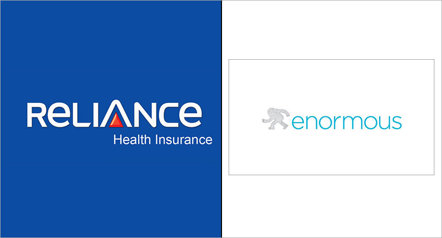 Enormous Brands Wins The Creative Mandate For Reliance Health