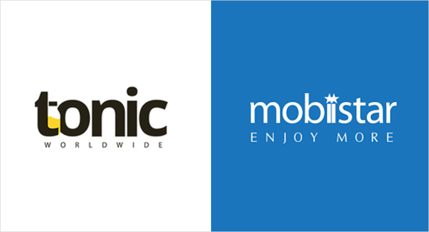 Tonic Worldwide Mobiistar
