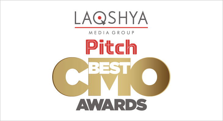 Laqshya Pitch CMO Awards 2019