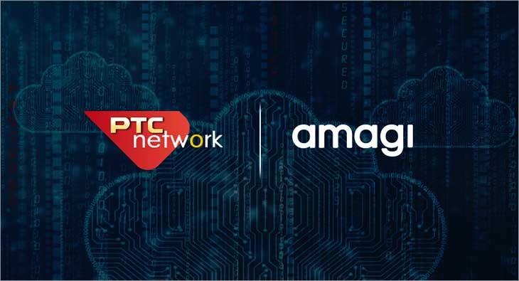 PTC Network launches 4 new channels in US using Amagi Cloud
