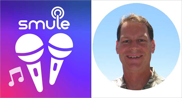 Smule is the new way to community singing with over 50mn global