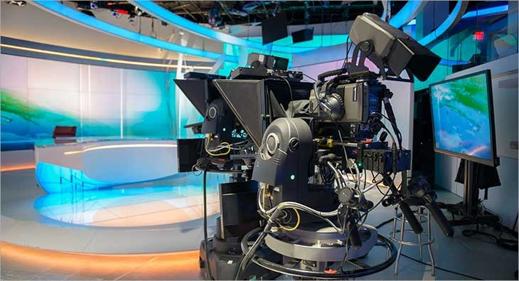 74740860 TV news viewership soaring by the day, election season will add to numbers:  Experts