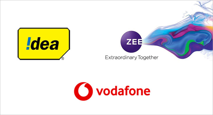 Vodafone Idea & Zee Entertainment add a new dimension to