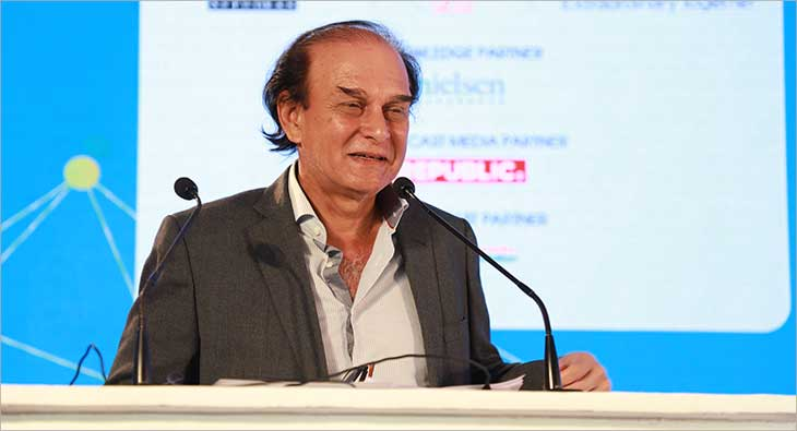 Harsh Mariwala Marico