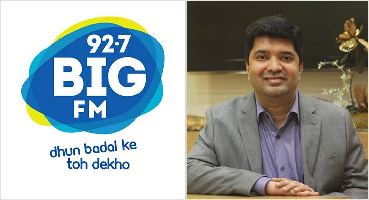 Asheesh BIG FM