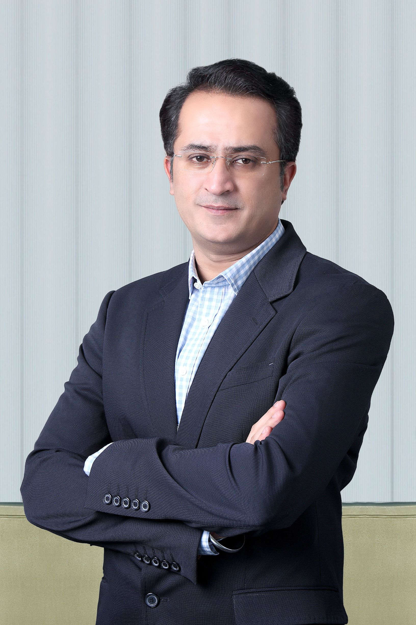 Vikram Malhotra - CEO, Abundantia Entertainment