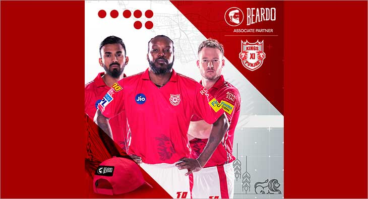 Beardo Kings XI Punjab
