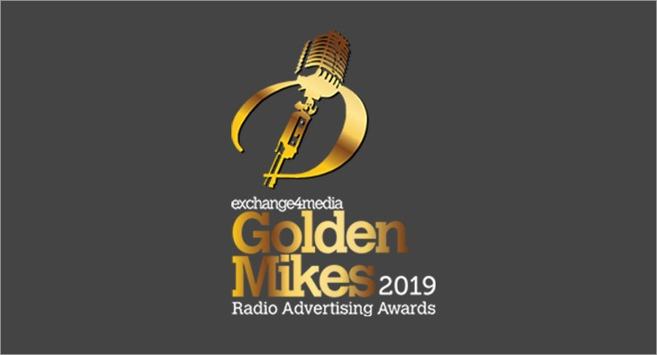 Golden Mikes Award 2019