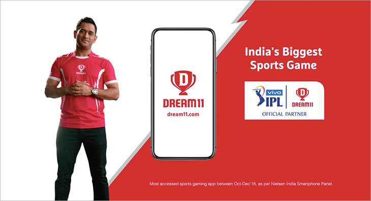 Dream11 unveils integrated marketing campaign 'Ye Game Hai Mahaan