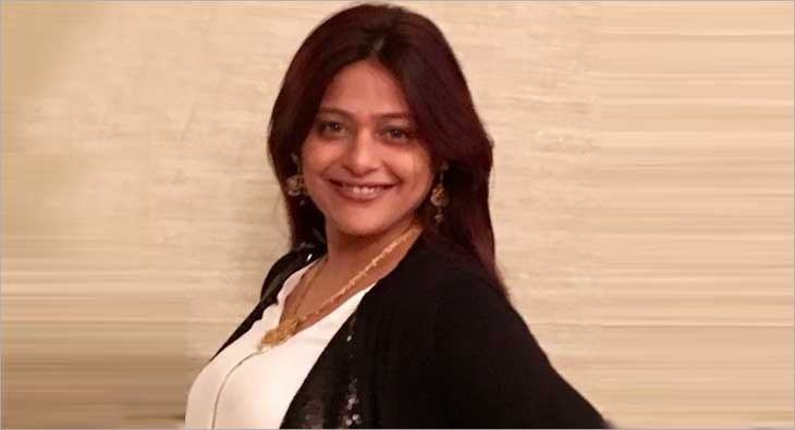 Mayoori Kango joins Google India as Head of Industry - Exchange4media