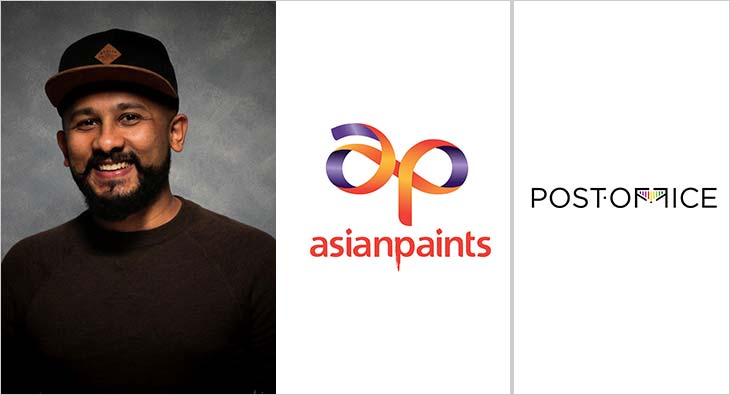 Asian paints delhi office-8131