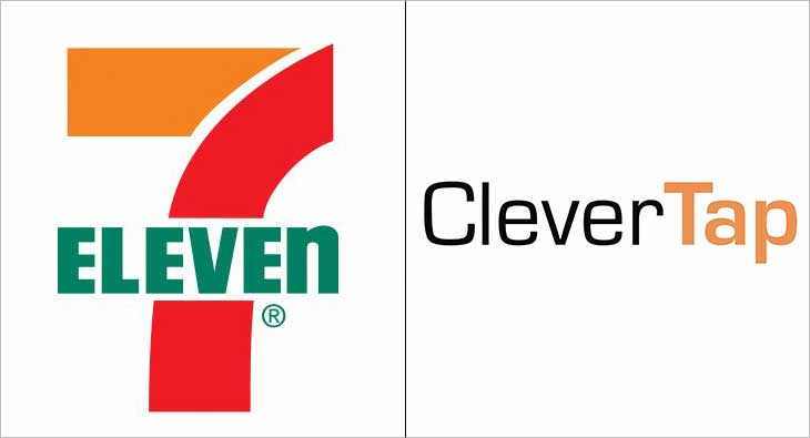 7Eleven CleverTap
