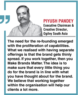 Piyush pandey wife sexual dysfunction