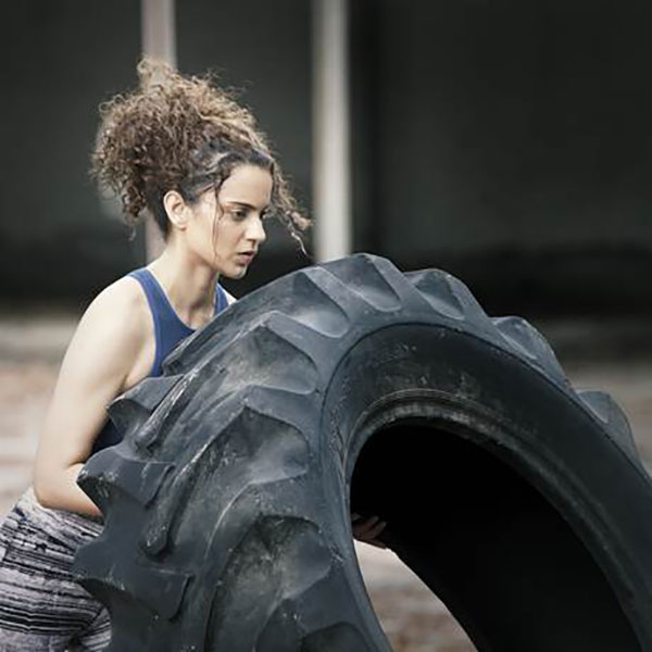 86c8b793e7f Raw and Defining  Reebok launches a series of videos with Kangana ...