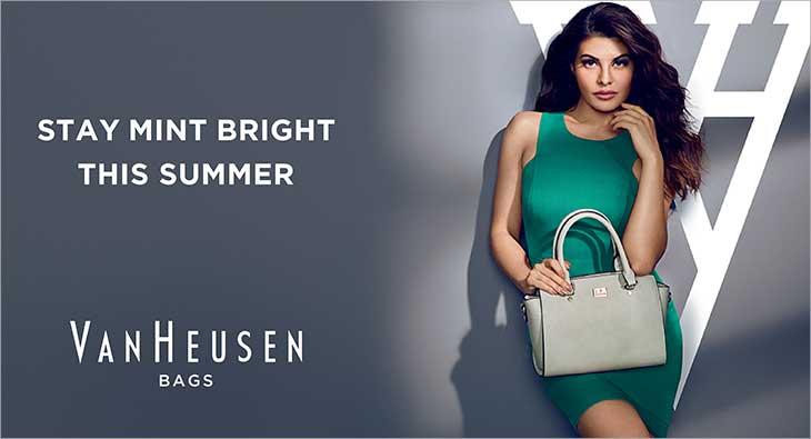 Van Heusen Handbags...