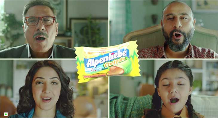 New Alpenliebe Chatp...