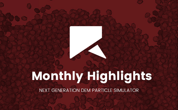 Rocky Monthly Highlights
