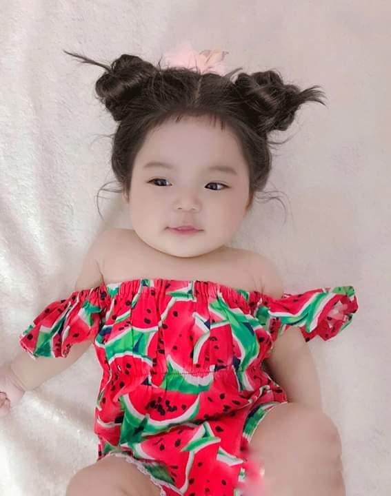 💥  Đừng bao giờ lấy cân nặng của 1 đứa nhỏ tạo ra áp lực cho mẹ nó. Mẹ nó đang thừa... - Photos byLan Anh