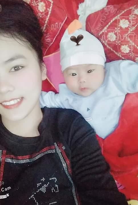 🍀  Mẹ 20 tuổi... Con 2 tháng tuổi... Khoe ảnh mẹ và bé đi các mom ơi ... - Photos byThùy Nguyen