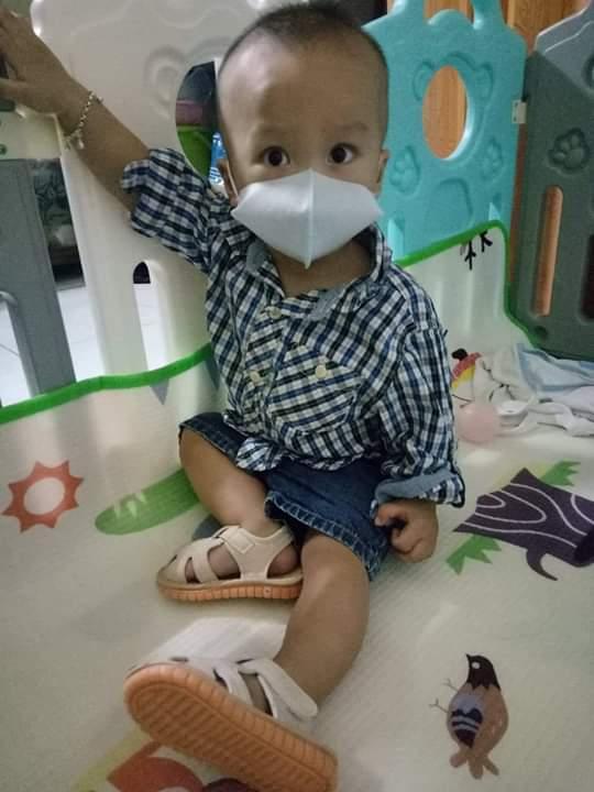 ☘  Có mẹ nào gặp tình trạng như bé em ko. Gần 17 tháng cơm, cháo ko an chỉ thích ăn... - Photos byNguyễn Ngọc Thảo Giang