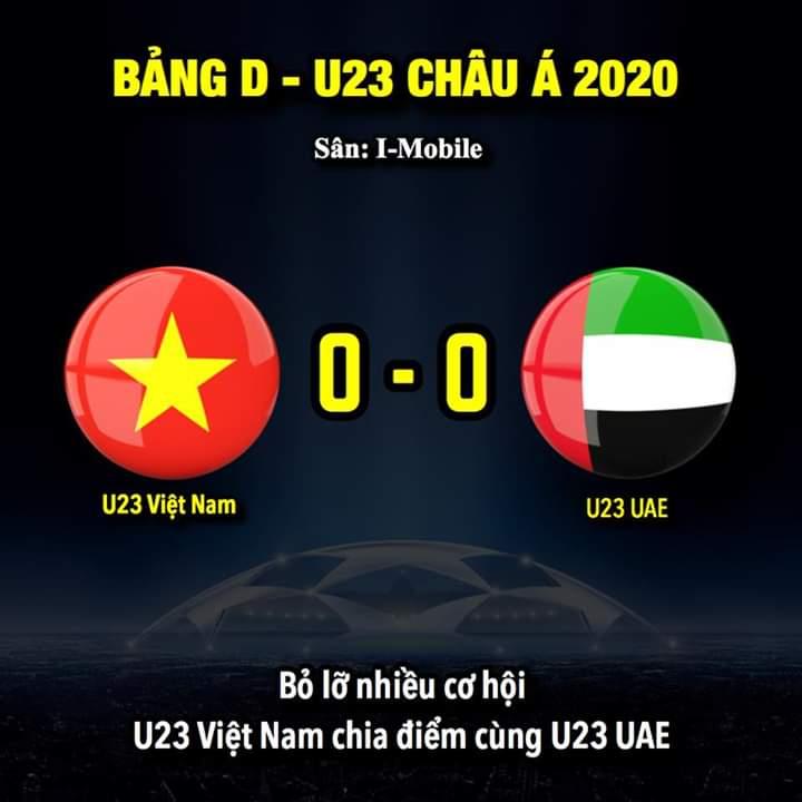 💥  Khởi đầu tương đối thuận lợi cho U23 Việt Nam. ... - Photos byTrần Khánh Nhi