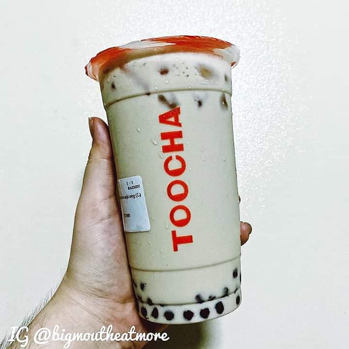 💭  TOOCHA 748 Sư Vạn Hạnh Quận 10 Đó h uống ở toochavn toàn gọi dòng series Sữa Tươi Trân Châu Đường... - Photos byNguyễn Ling