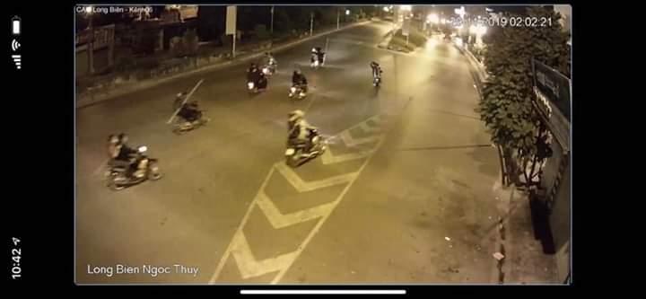 🔥  CẢNH BÁO Vào đêm rạng sáng ngày 29 11 khoảng tầm 1h30-2h, mình có việc nên về muộn, đi về đoạn Aeon... - Photos byHuyền Trang