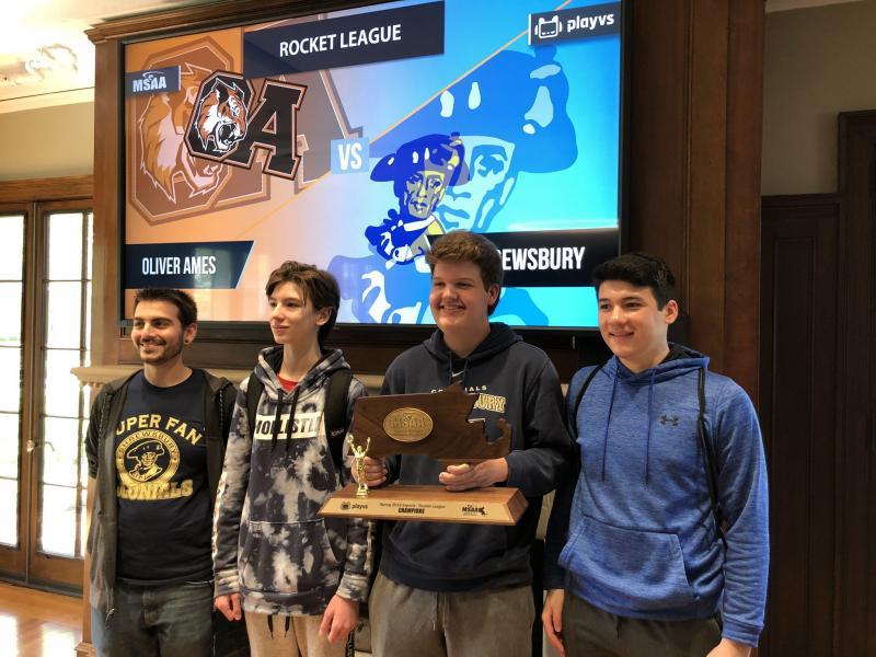 State Championship