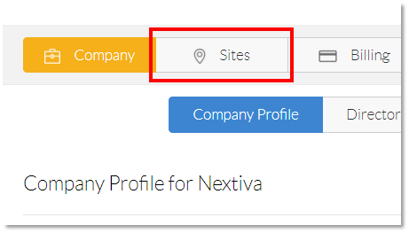Nextiva connect how to upload a voicemail greeting nextiva support nextiva uploading a voicemail greeting m4hsunfo