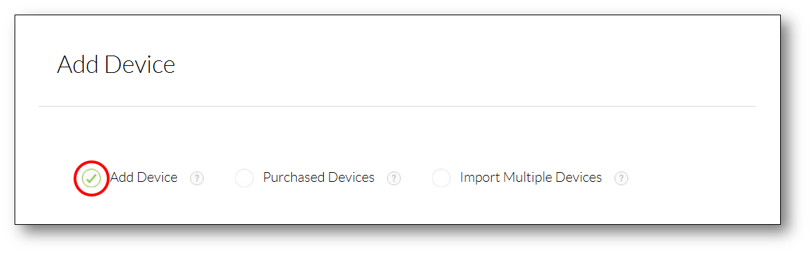 Setting Up Phones Not Sold by Nextiva | Nextiva Support