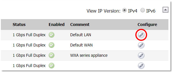 Setting Up a SonicWall with Nextiva   Nextiva Support