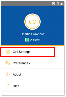 Nextiva App Overview: Call Settings and Preferences