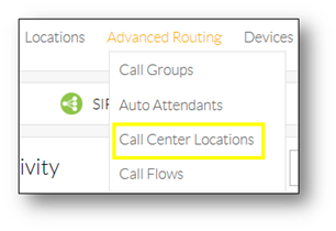 Nextiva Call Center Locations