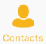 Nextiva App iOS Contacts Icon