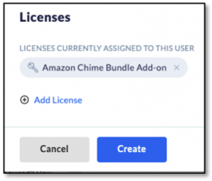 Getting Started With Amazon Chime Nextiva Support