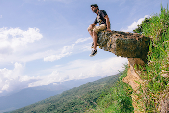 Using Adventure, Even Danger, To Improve The Customer Experience