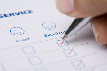 Are You Really Satisfying Your Customers?