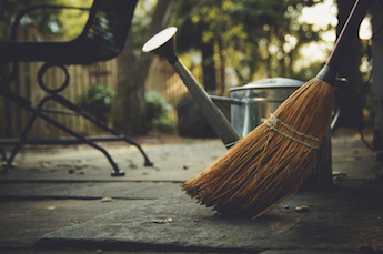 Spring Clean Your Customer Service