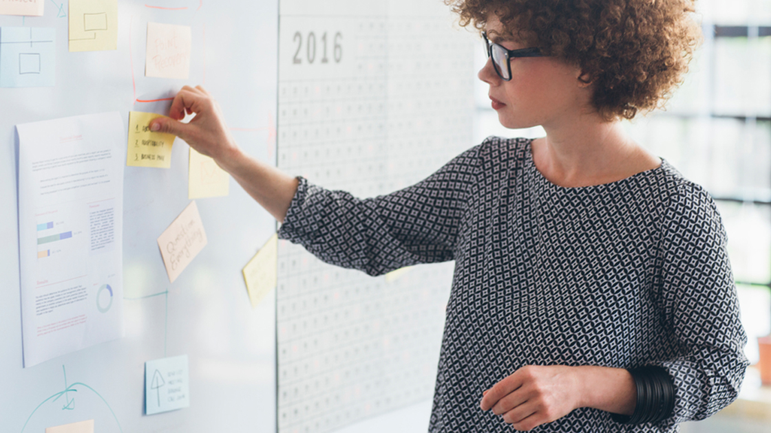 How to Never Waste an Improvement at Your Company