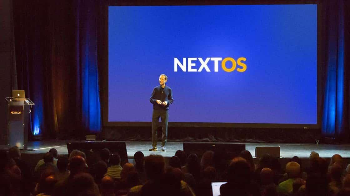 Tomas Gorny NextCon 2016