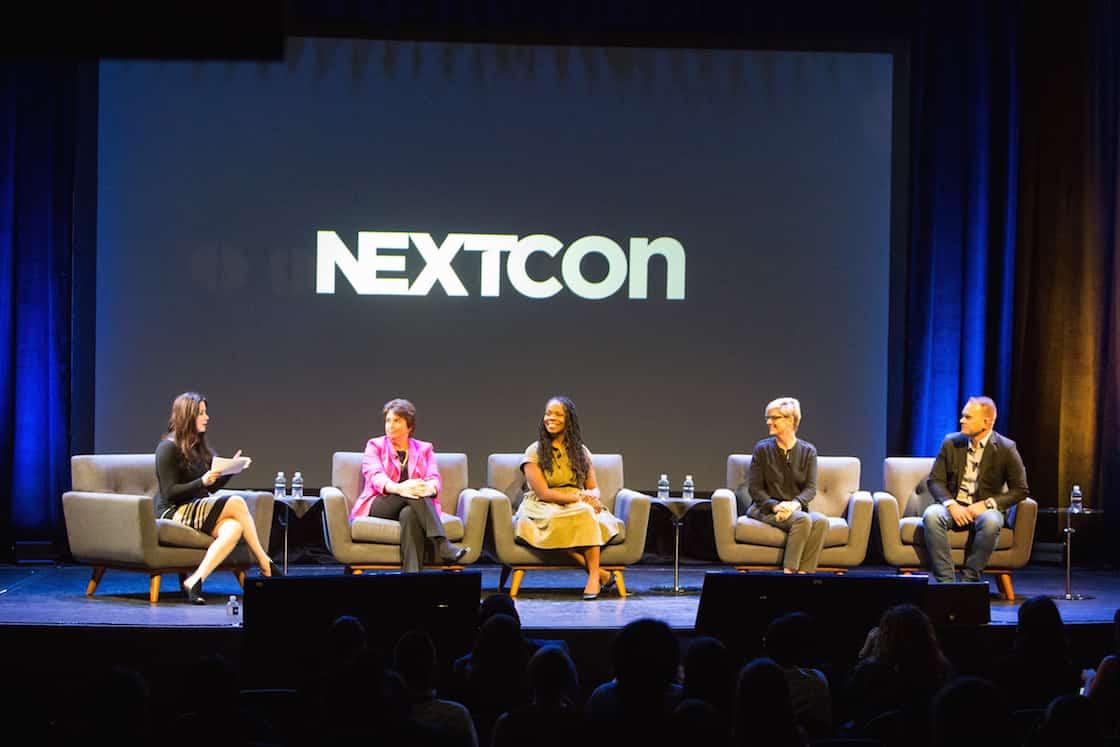 Empowering Women in Business NextCon 2016