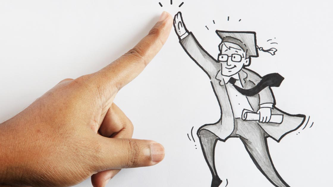 Secret Ways Your Alma Mater Can Boost Your Business