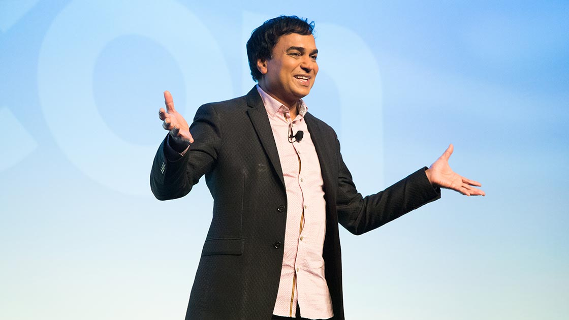Google's Chief Evangelist On How to Skyrocket Your Brand in the Digital Age