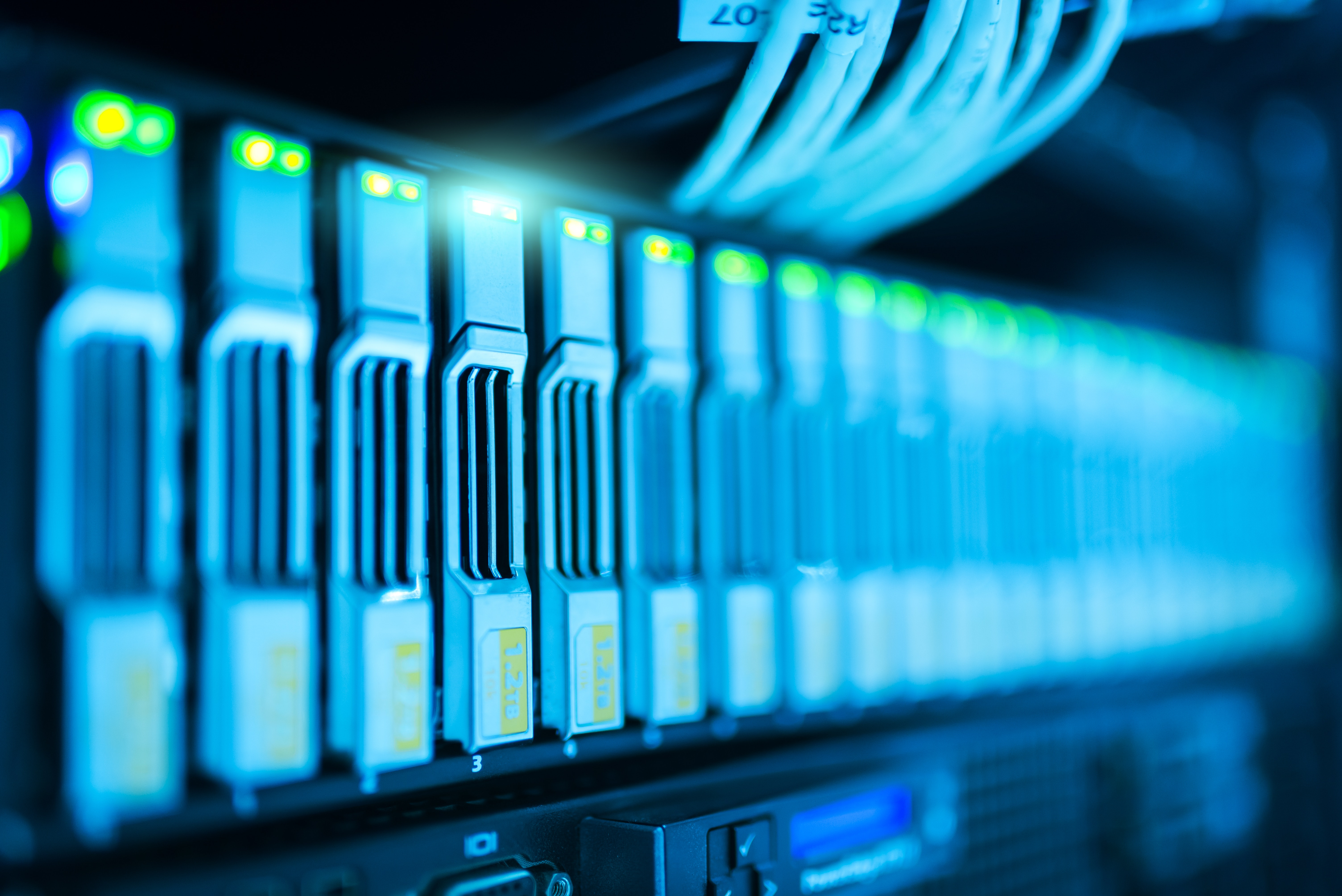 What is Hosted PBX?