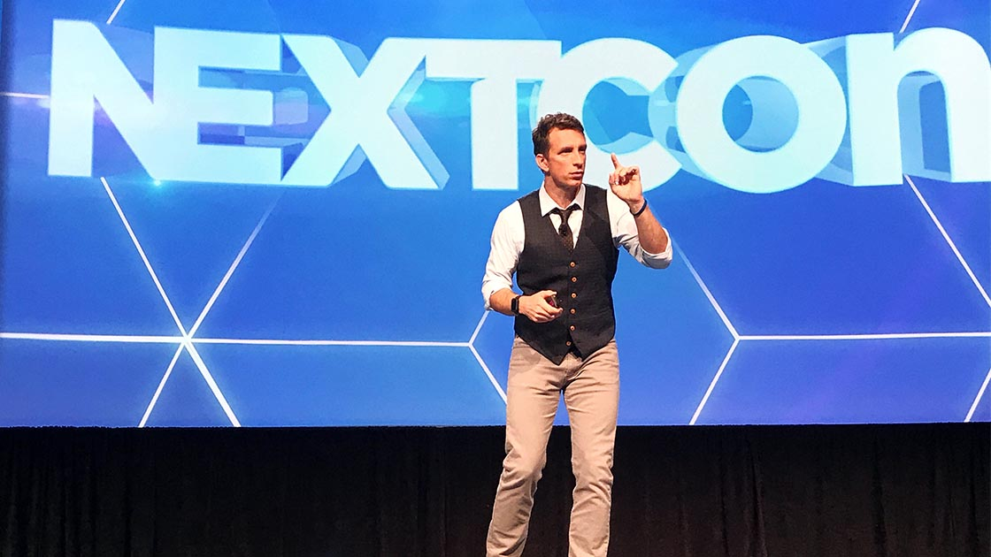 5 Winning Moments from the Last Day of NextCon17