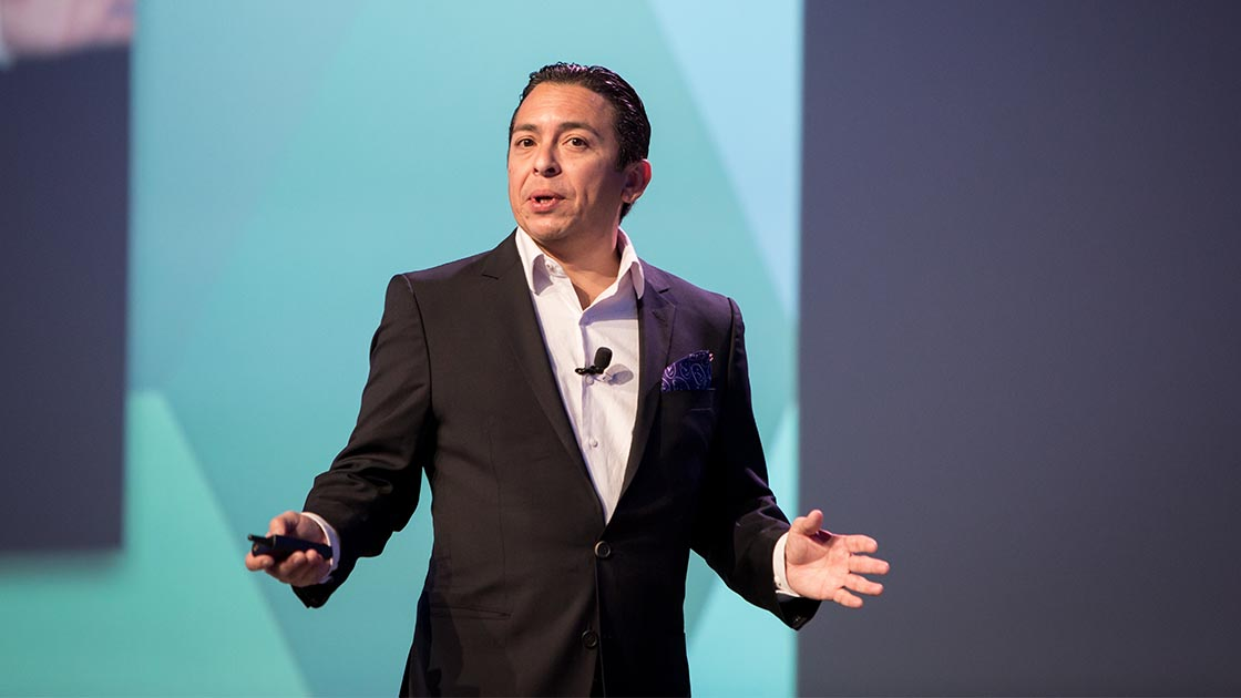 Brian Solis at NextCon 2017