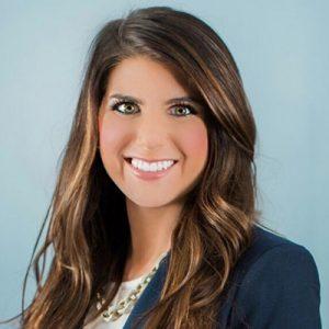Allie K. Corporate Counsel Nextiva